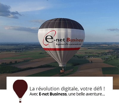 E-net Business, agence en Digital Marketing à Namur et Bruxelles